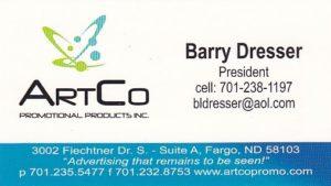 Barry Dresser