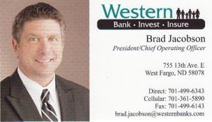 Brad Jacobson
