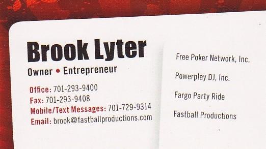 Brook Lyter