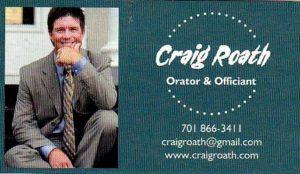 Craig Roath