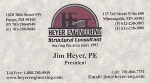 Jim Heyer
