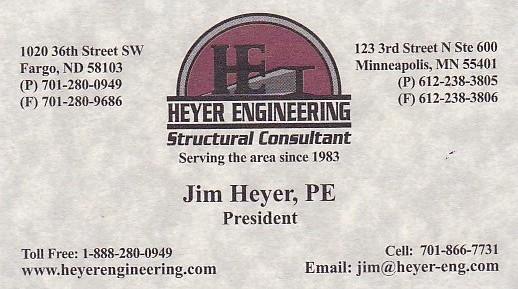 Jim Heyer