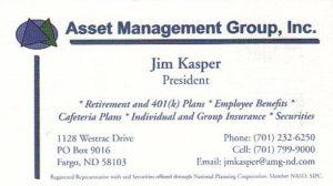 Jim Kasper