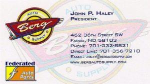 John Haley