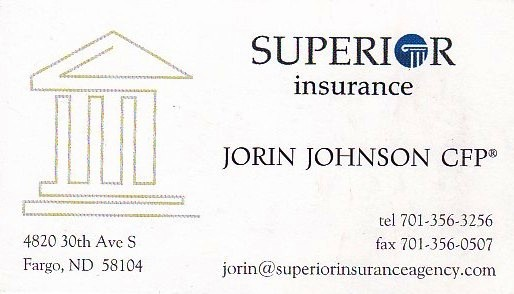 Jorin Johnson