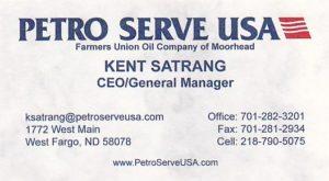 Kent Satrang