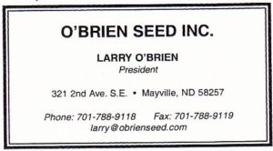 Larry Obrien