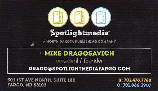 Mike Dragosavich
