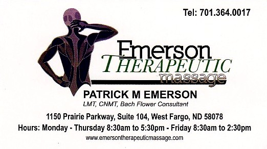 Patrick Emerson