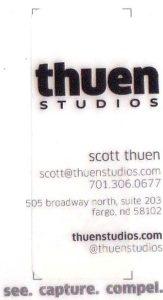 Scott Thuen