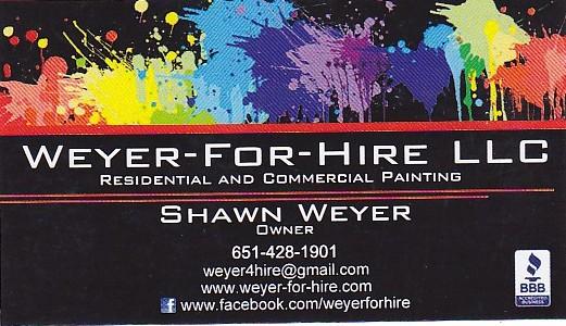 Shawn Weyer