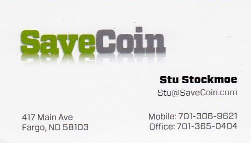 Stu Stockmoe