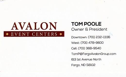 Tom Poole