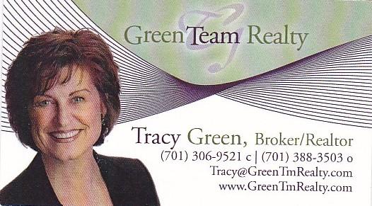 Tracy Green