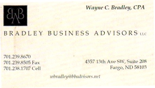 Wayne Bradley