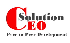 CEO Solution Logo