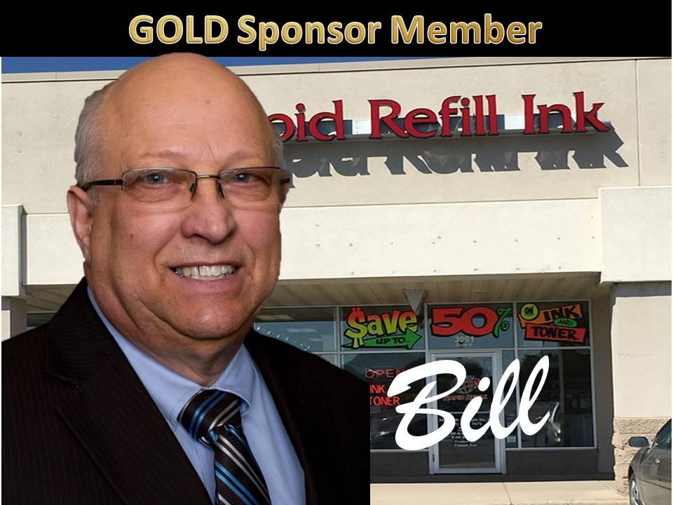 Bill Erickson, President