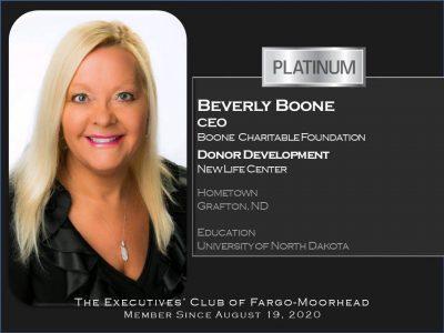 Beverly Boone